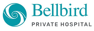 bellbird private hospital logo